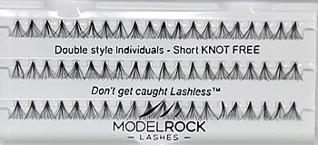 ModelRock Double Style Individuals - Short Knot Free