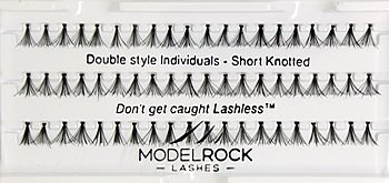 ModelRock Double Style Individuals - Short Knotted