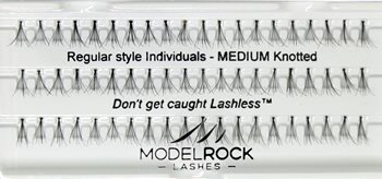 ModelRock Regular Style Individuals - Medium Knotted