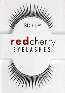 Red Cherry Lashes SDLP