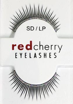 z.Red Cherry Lashes SDLP