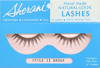 Sherani Natural Look 12