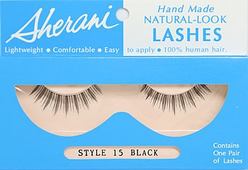 Sherani Natural Look 15