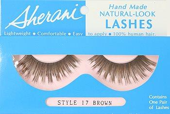 Sherani Natural Look 17