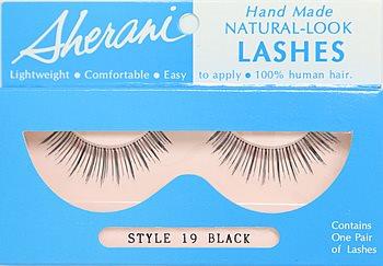 Sherani Natural Look 19
