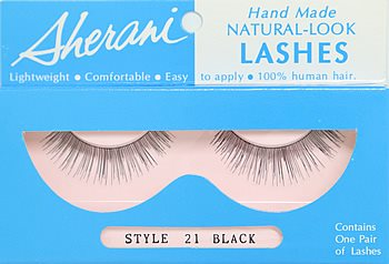 Sherani Natural Look 21