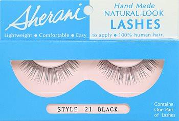 Sherani Natural Look 21