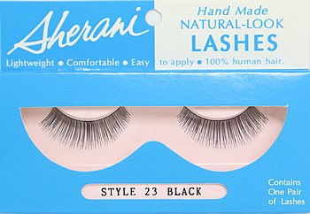 Sherani Natural Look 23