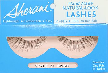 Sherani Natural Look 41