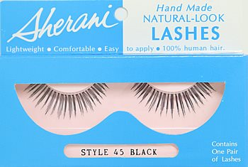 Sherani Natural Look 45