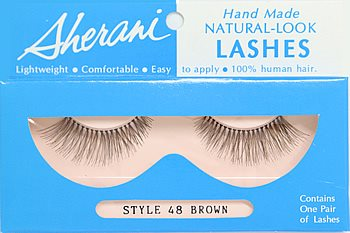 Sherani Natural Look 48