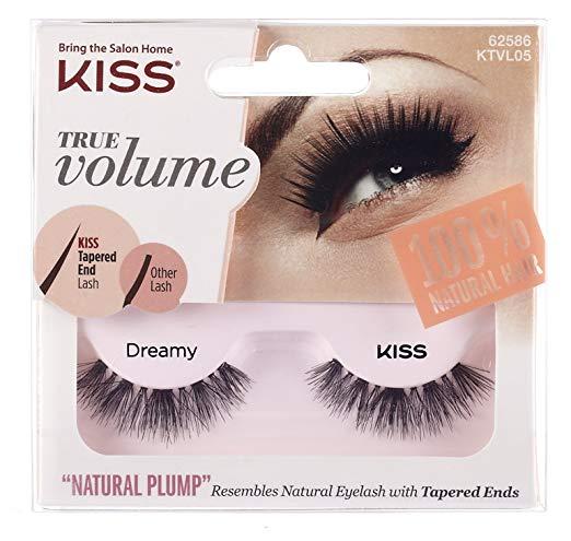 KISS True Volume Lashes DREAMY