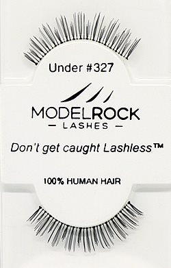 MODELROCK LASHES Kit Ready #327 Underlash