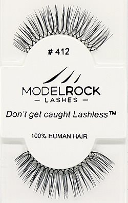 MODELROCK LASHES Kit Ready #412