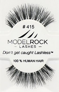 MODELROCK LASHES Kit Ready #415