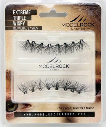 ModelRock EXTREME Triple Wispy Individuals - Long