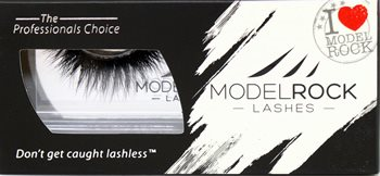 ModelRock Extreme DIVA - Double Layered Lashes