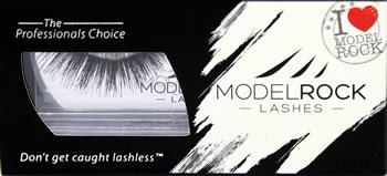 ModelRock Grand Vogue - Double Layered Lashes
