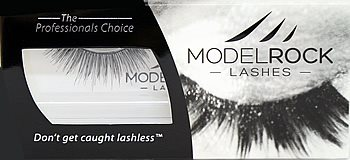 ModelRock London Girl - Double Layered Lashes