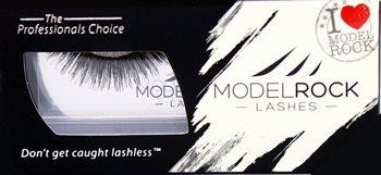 ModelRock Malibu Fashionista - Double Layered Lashes