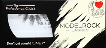 ModelRock Paper Dolly Lashes