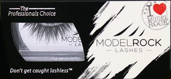 ModelRock Russian Doll Lites - Double Layered Lashes