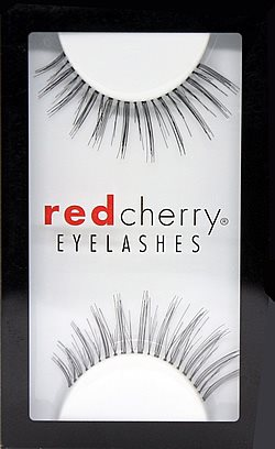 Red Cherry Lashes #41 (SUNDANCE)