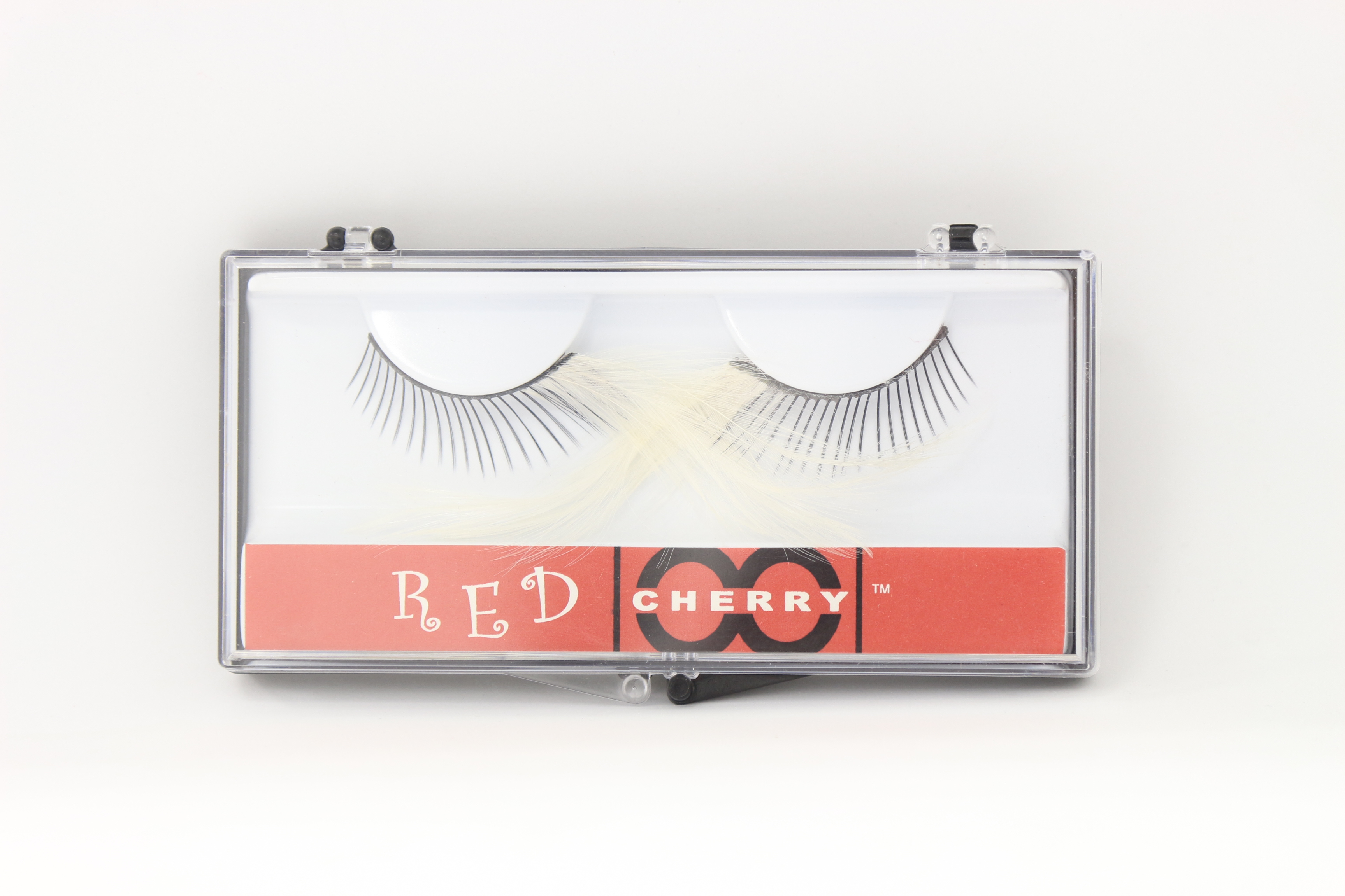 Red Cherry Lashes FWHT