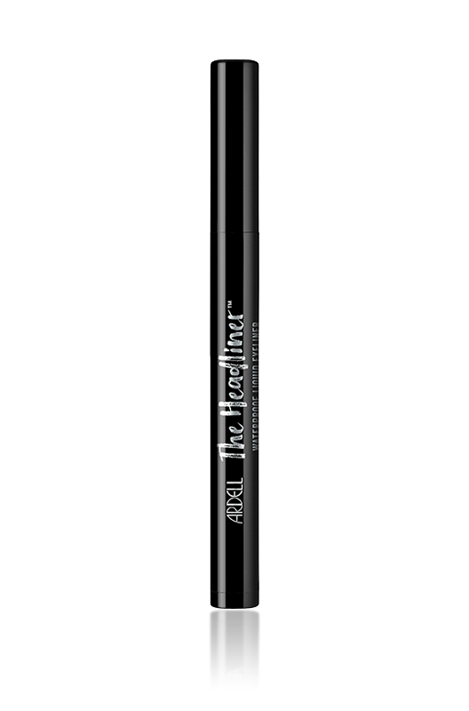 Ardell Beauty The Headliner Waterproof Liquid Eyeliner - Luxe Black