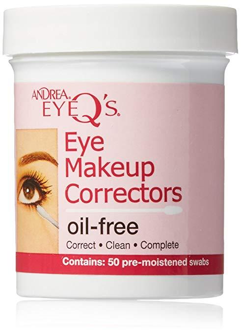 ANDREA Eye Q's Eye Makeup Corrector Sticks