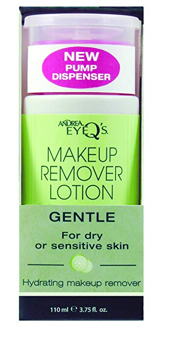z.Andrea Eye Q's Makeup Remover LOTION