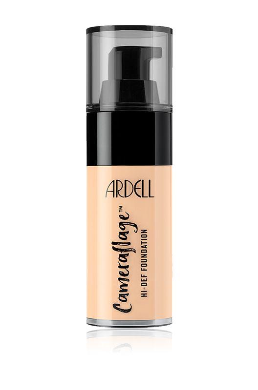 Ardell Cameraflage High-Def Foundation Light 1.0