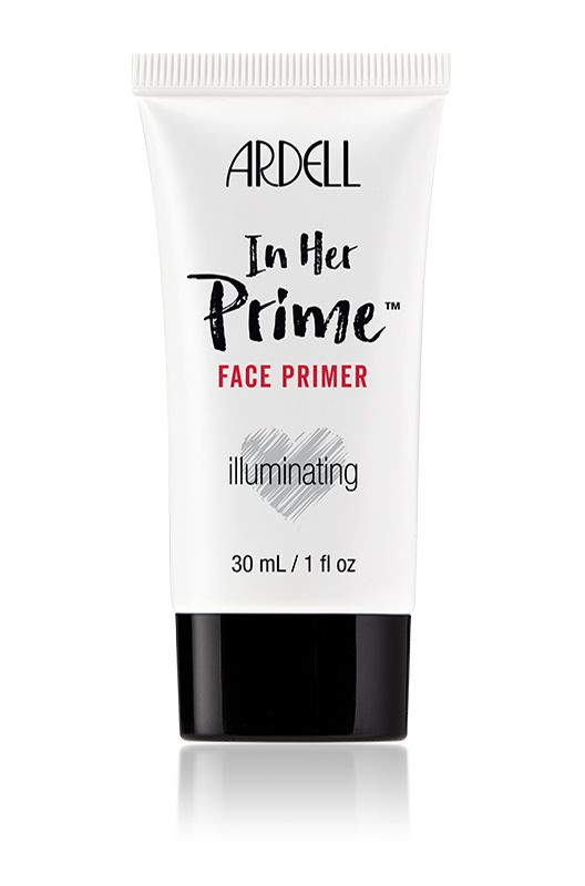 Ardell In Her Prime Face Primer - Illuminating