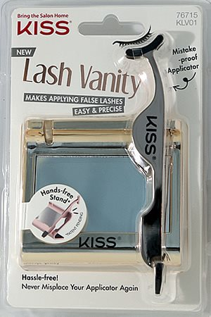 KISS Applicator Vanity (KLV01)