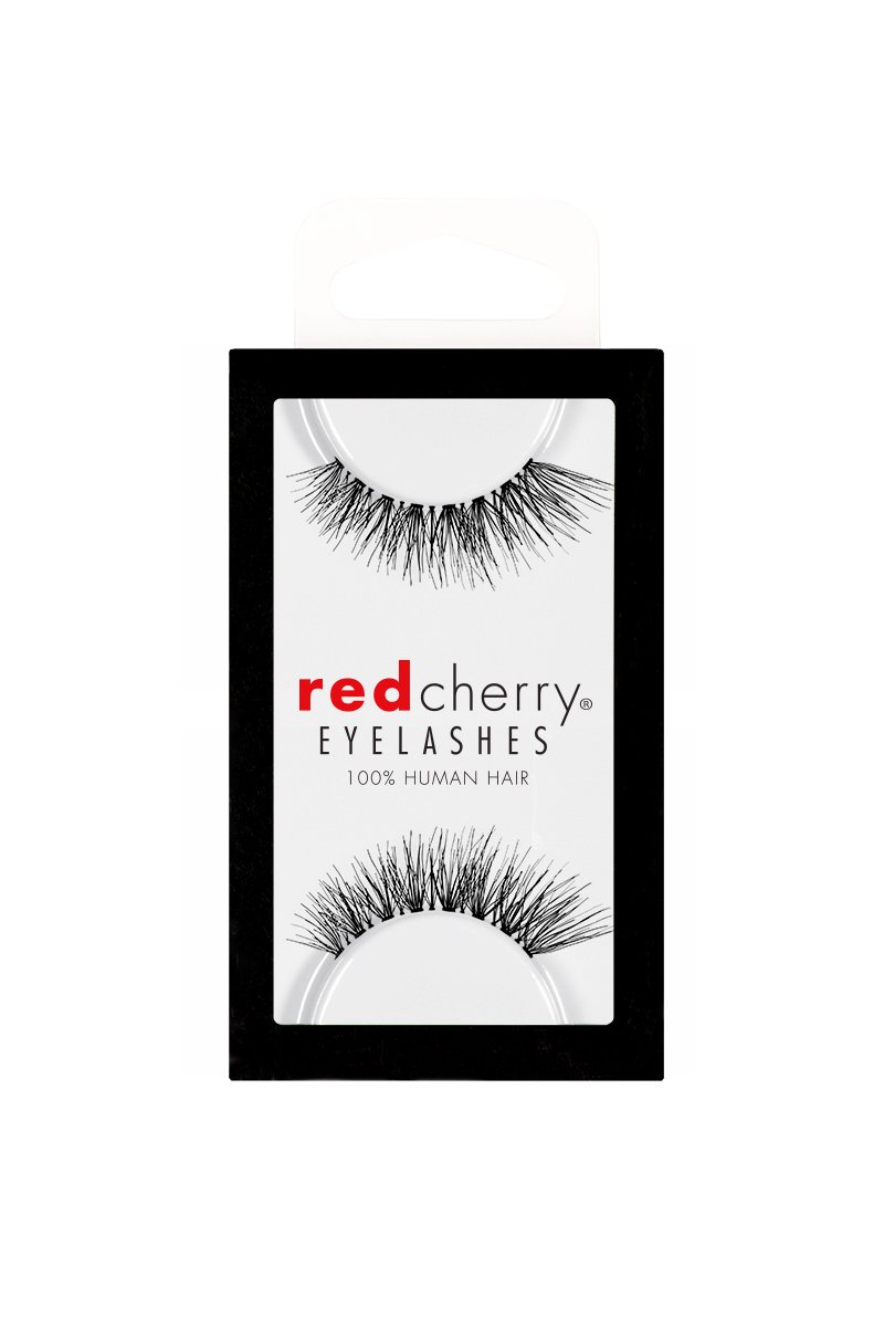 Red Cherry Lashes Balencia