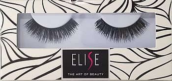 Elise Faux Eyelashes #009