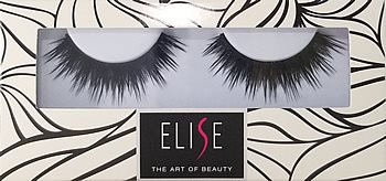 Elise Faux Eyelashes #115