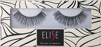 Elise Faux Eyelashes #198