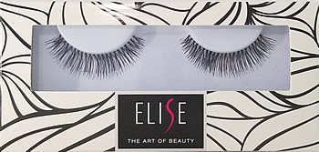 Elise Faux Eyelashes #296