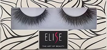 Elise Faux Eyelashes #341