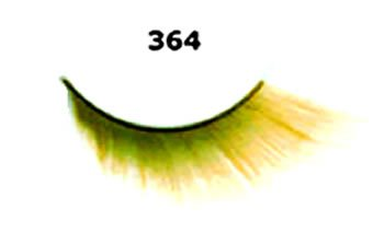 Elise Faux Eyelashes #364