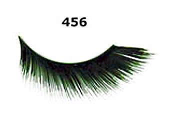 Elise Faux Eyelashes #456