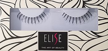 Elise Faux Eyelashes #492