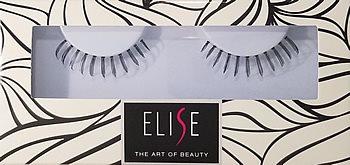 Elise Faux Eyelashes #492