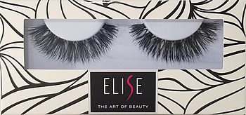 Elise Faux Eyelashes #610