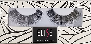 Elise Faux Eyelashes #673