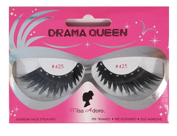 Miss Adoro Drama Queen False Lashes #425