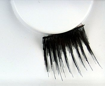 Red Cherry Lashes W004