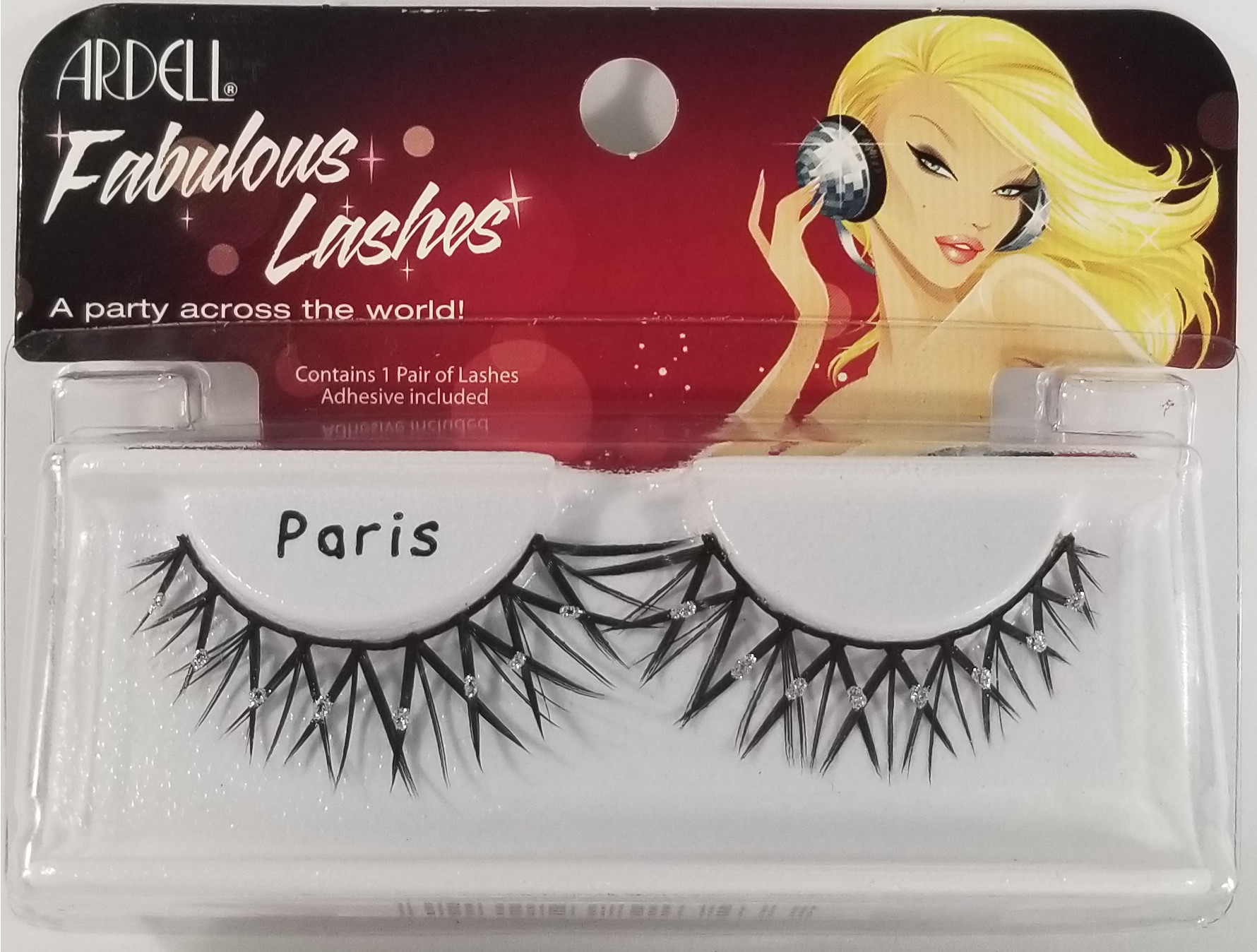Ardell Fabulous Lashes PARIS