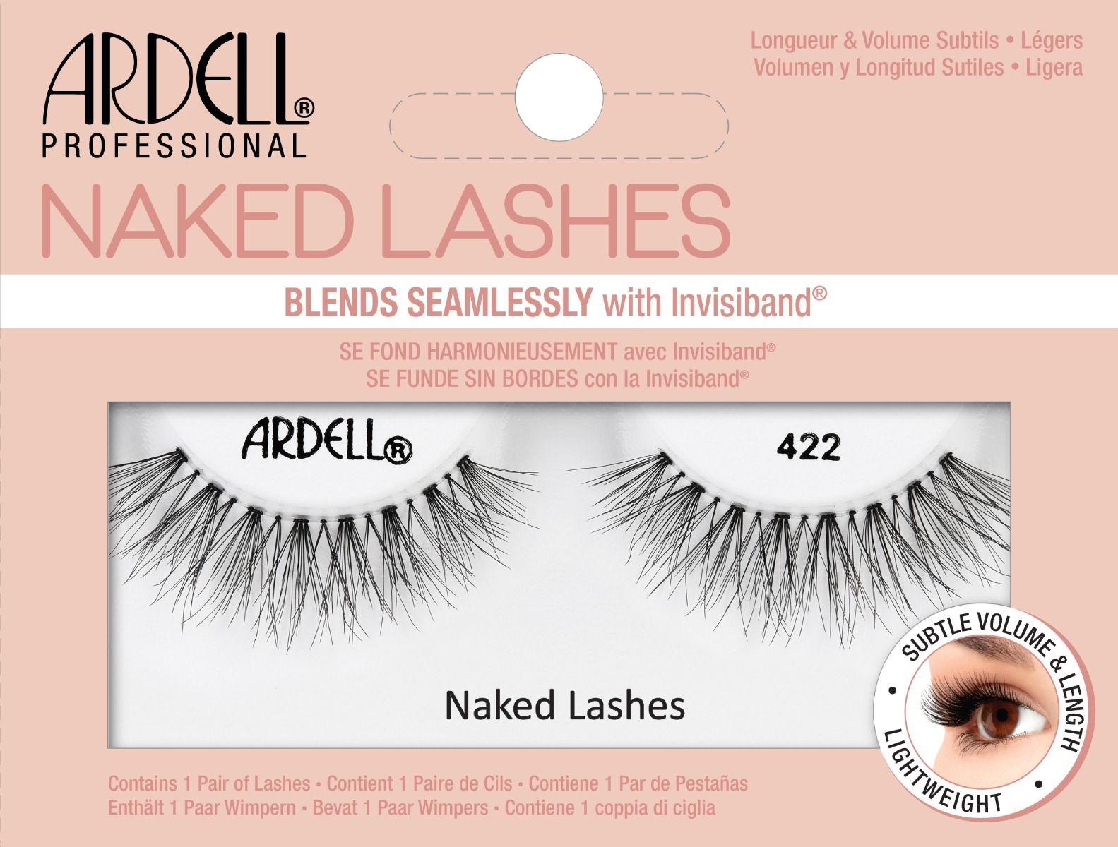 Ardell Naked Lashes 422 (MV-02)
